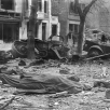A_BASTOGNE_STREET_AFTER_LUFTWAFFE_BOMBARDMENT