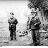 Monte Cassino, Oberst Heilmann, General Heidrich