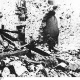 Italien, Kampf um Monte Cassino
