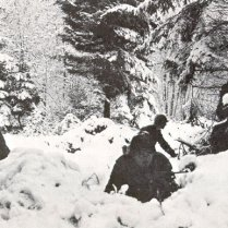 Bastogne Prepares