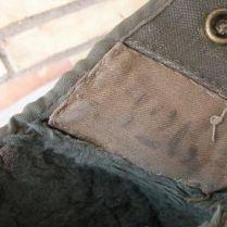 accesorio militar-funda cantimplora M1956-USA-Vietnam-4
