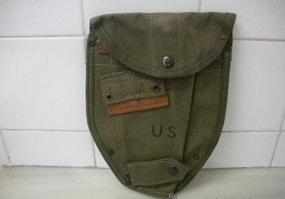 accesorio militar-funda pala M56-USA-Vietnam-1