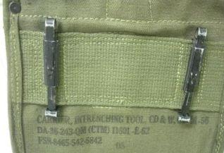 accesorio militar-funda pala M56-USA-Vietnam-3