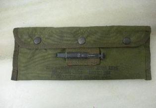 accesorio militar-kit limpieza M16-USA-Vietnam-1