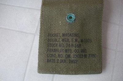 accesorio militar-portacargador colt 45-USA-Vietnam-3