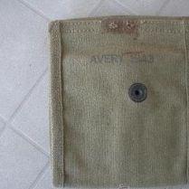 accesorio militar-portacargador colt 45-USA-WWII-2