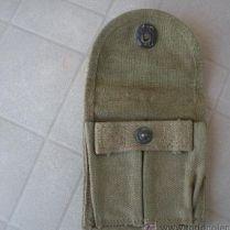 accesorio militar-portacargador colt 45-USA-WWII-4