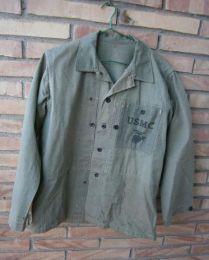 ropa militar-chaqueta USMC-USA-WWII 11
