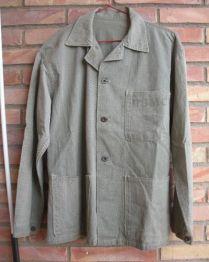 ropa militar-chaqueta USMC-USA-WWII 21
