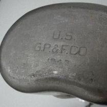 cantimplora militar USA WWII