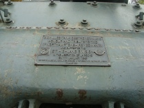 caza tanque Achilles MK10 USA Army La Roche Ardennes Belgica
