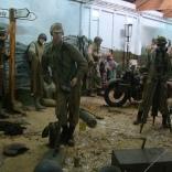 museo Poteau Ardenas Belgica militarialagleize1944
