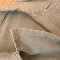 chaqueta marines USA WWII