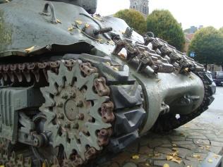 Tanque_Sherman_LaRoche-en-Ardenne_WWII_Belgica (10)