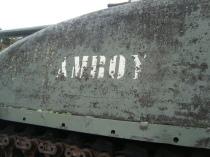 Tanque_Sherman_LaRoche-en-Ardenne_WWII_Belgica (4)