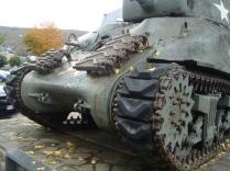 Tanque_Sherman_LaRoche-en-Ardenne_WWII_Belgica (6)