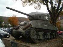Tanque_Sherman_LaRoche-en-Ardenne_WWII_Belgica (7)