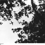 Arnheim, Fallschirmjägerabsprung