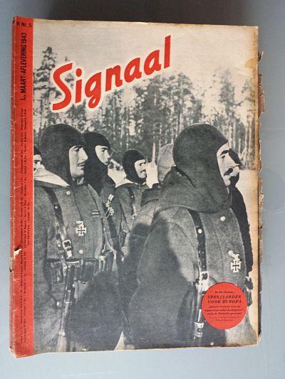 documento militar División Azul WWII Rusia militarialagleize1944