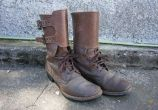 accesorio militar-botas militares-USA-WWII-1