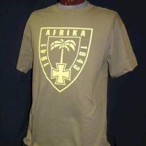 Deutsche Afrika Korps DAK