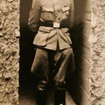 fotos militaria rochus misch alemania WWII