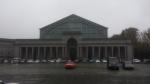 musee national armee Belgique Bruxelles Belgium