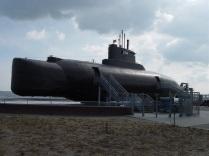submarino aleman mar baltico rostovalemania