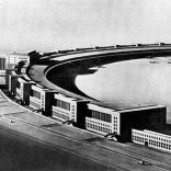 Tempelhof Airport Berlin Alemania