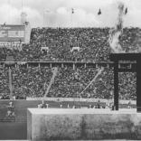 Olympic Stadium 1936 Berlin Alemania