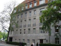 valkiria von stauffenberg berlin