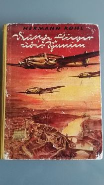 libro militar-aviador aleman sobre España-alemania-WWII (1)