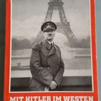 libro militar-con Hitler en el Oeste-alemania-WWII (1)