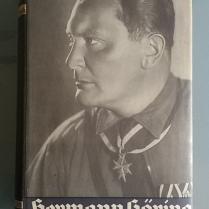 libro militar-Göring el trabajo y el hombre-alemania-WWII (1)