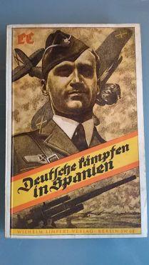 libro militar-la campaña alemana en España-alemania-WWII (1)