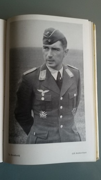 werner molders-alemania-WWII