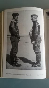 werner molders-alemania-WWII