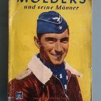 libro militar-Molders y sus hombres-alemania-WWII (0)