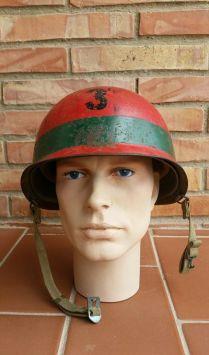 casco militar-USA Navy-WWII (1)