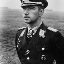 werner mölders-alemania-WWII (1)