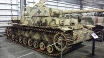 carro de combate-panzer IV-alemania-WWII