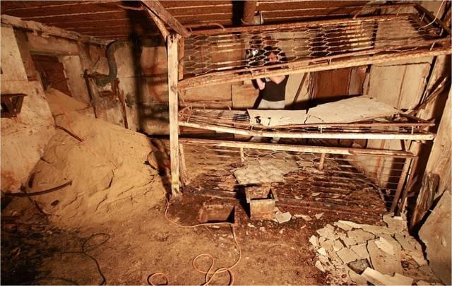 Bunker-Arcachon