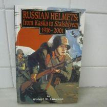 cascos militares-1916 2001-URSS-1