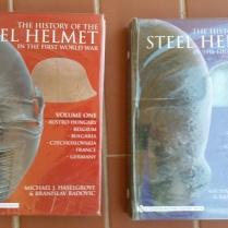 libro militar-historia casco acero-WWI (1)