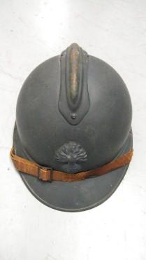 casco militar-Adrian-Francia-WWI (1)