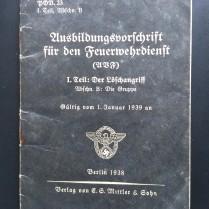 documentos militares-normativa bomberos-alemania-WWII (1)