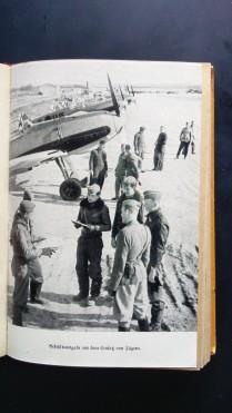 libro militares-el aviador en España-Alemania-WWII (7)