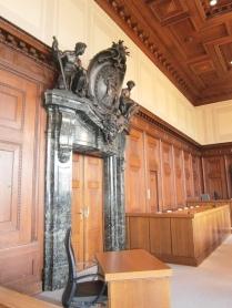 juicios de nuremberg alemania wwii