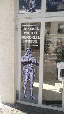General Patton Memorial Museum (4)