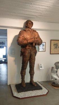 General Patton Memorial Museum (5)